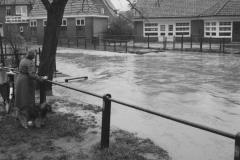BerkelOverstroomd1960Kleuterschool