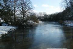 Berkel Eibergen winter 2003