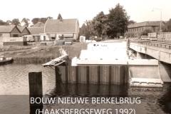 BerkelbrugHaaksbergseweg Bouw Nieuw 1992