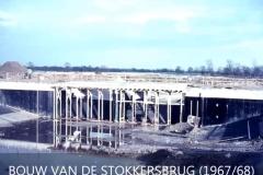 Berkelbrug Stokkers Bouw 1967-1968