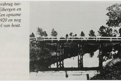 Berkelbrug Stokkers 1920