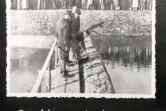Doorsteking Dam NieuweBerkel 19341010 Burgemeester Wilhelm