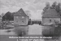 Mallumse Molen Voor1917