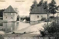 Mallumse Molen Voor 1917