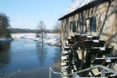 Mallumse Molen winter 2003