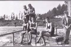 Mallumse Molen Zwembad 1930