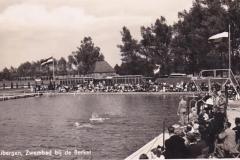 Mallumse Molen Zwembad
