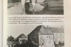 Mallumse en NieuweMolen 1950