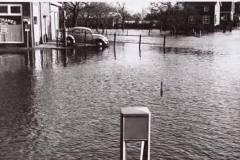 Overstroming Eibergen