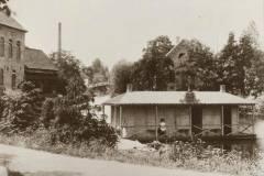 Berkeltak Watermolen, eerste Badinrichting van Lochem, foto Hendri van Zuilekom