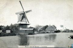 Reudink molen aan de Berkel
