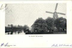 Reudink molen aan de Berkel, ansichtkaartenbeurs.nl