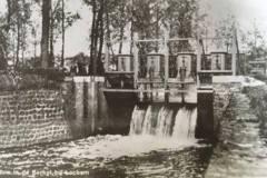 Berkelstuw 1935, foto Dinie Elburg