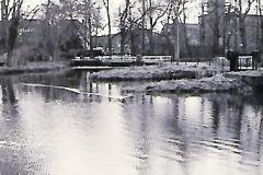 Berkelstuw 1962, foto Loek van Kampen
