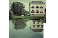 Villa Welna 1964, Waterschap van de Berkel, foto Loek van Kampen