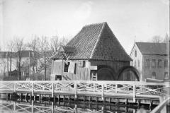 Watermolen in 1894, Collectie RCE-Amersfoort
