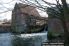 Gescher - Tungerloh-Capellen Alte Mühle Schulze Egberding