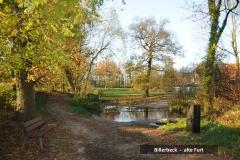 Billerbeck - alte Furt