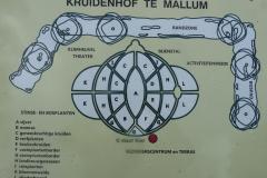 Bij Kruidenhof te Mallum, Foto Wim ter Meulen