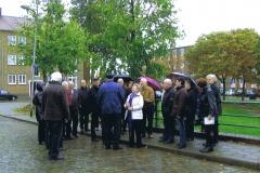 Fotowedstrijd-Südhoff G.-Berkelexcursie in Zutphen - Ver. Vrienden 3e Berkelcompagnie