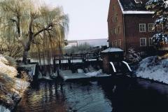 Fotowedstrijd-Werner Lepping-Berkelmühle Stadtlohn