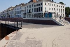 Nieuwe Berkelbrug Foto Platenkamp