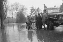 OverstromingBorculo1960