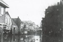 Overstroming Eibergen 1946:  Gellekink