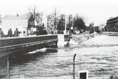 Overstroming Eibergen 1960: Berkelbrug