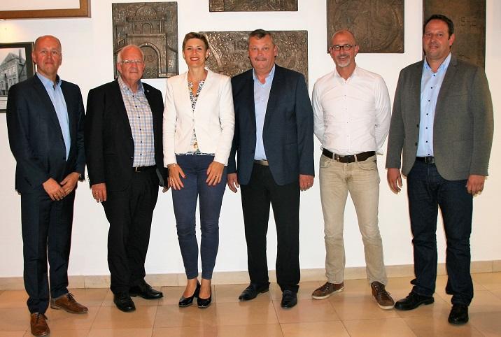 Projectmanagement Berkeln 2018-2020 toegewezen aan bureau projaegt uit Ahaus