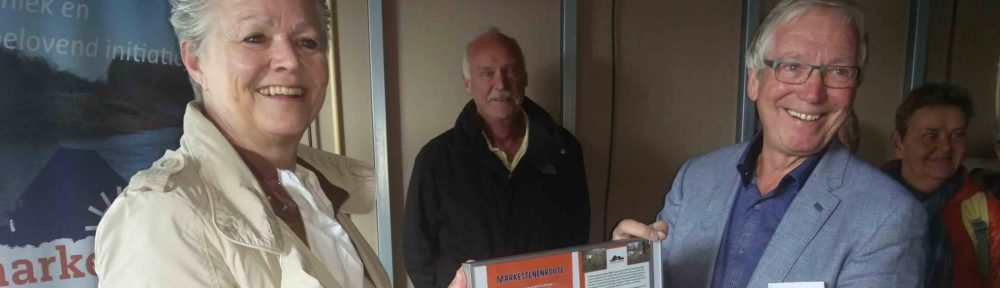Marke Mallem sucht neuer Vorsitzender