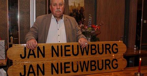 Fluisterschippers nemen de 'Jan Nieuwburg' in de vaart