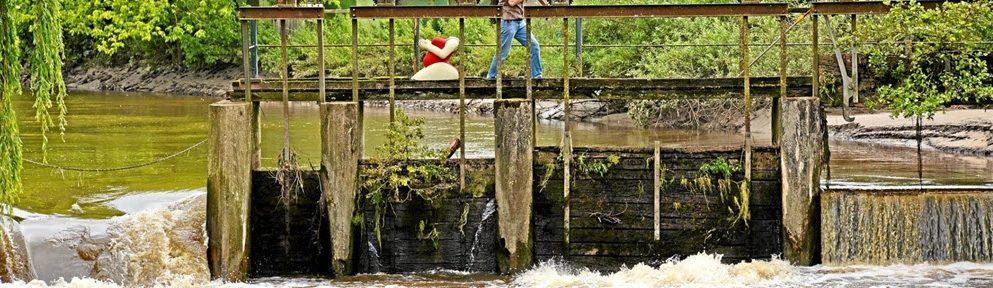 Münsterland Zeitung: Miljoenen voor Berkel hoogwaterbescherming Stadtlohn
