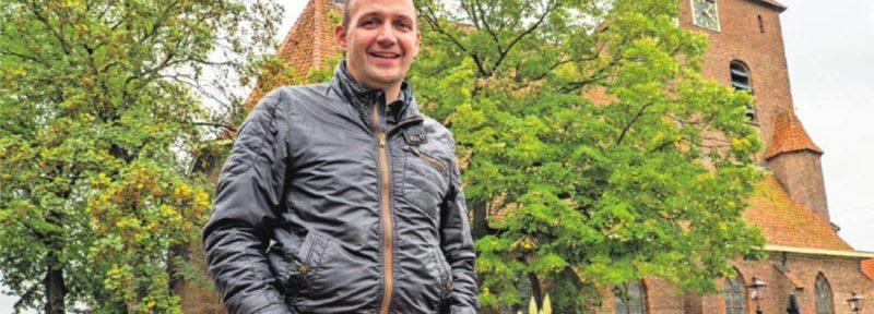 Stentor / Tubantia: Presentatie plannen Leef! in Borculo