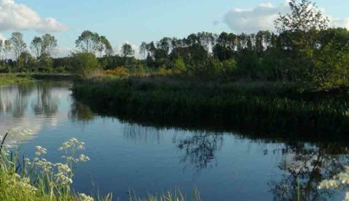 Publicatie rapport 'De Berkel tussen Borculo en Lochem'
