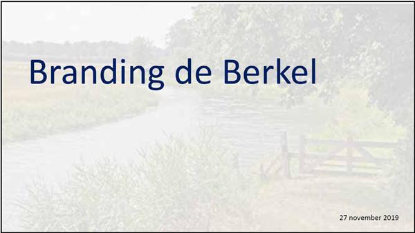 Branding Berkel