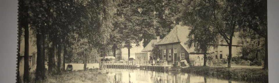 Oude Berkelfoto's Eibergen, Borculo en Lochem