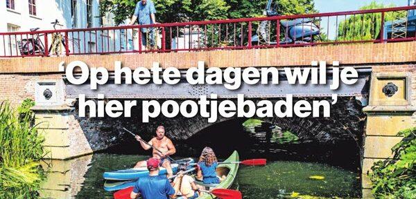 Burgeriniatief: Berkel in de Stad (Zutphen)