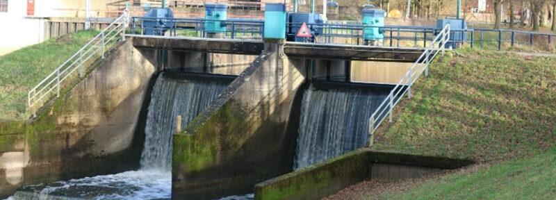 Berkelbode: Lochem Energie Waterkracht broedt op een nieuw plan