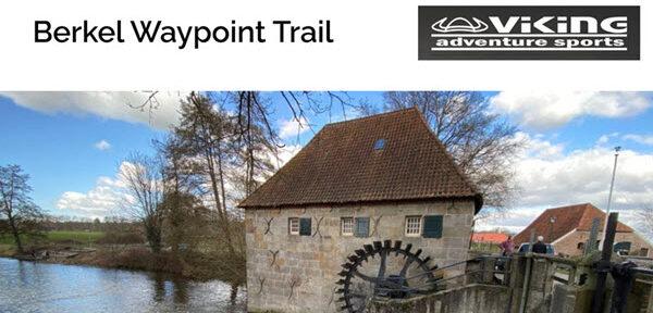 Berkel Waypoint Trail
